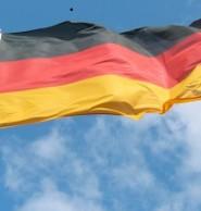 Jak szybko nauczyć się niemieckiego? - flaga Niemiec